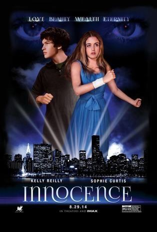 Innocence (2013 film) Only the Blood Which Contains Innocence 2013 The Telltale Mind