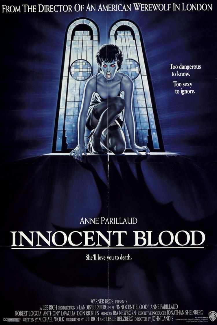 Innocent Blood (film) wwwgstaticcomtvthumbmovieposters14262p14262