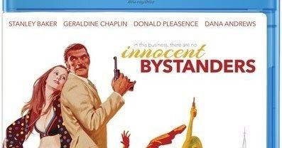 Innocent Bystanders (film) Double O Section Upcoming Spy DVDs Innocent Bystanders