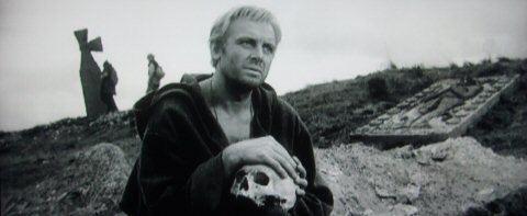Innokenty Smoktunovsky The Hamlet Weblog featuring Shakespeare Blogs 33