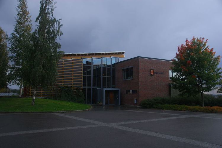 Inntrøndelag District Court