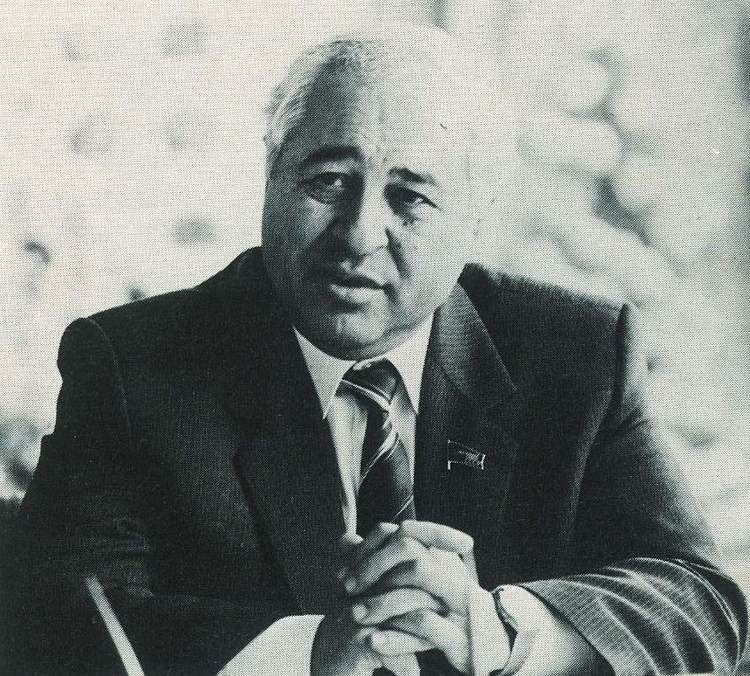 Inomjon Usmonxo'jayev