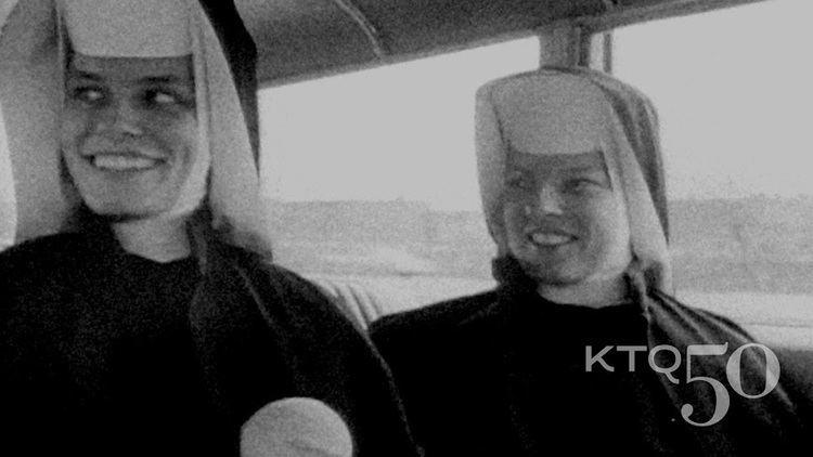 Inquiring Nuns KTQ50 Watch Inquiring Nuns for free all week