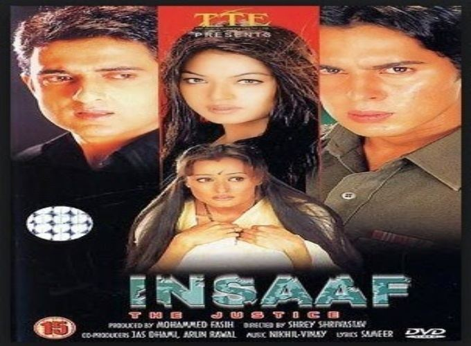 Insaaf The Justice 2004 IndiandhamalCom Bollywood Mp3