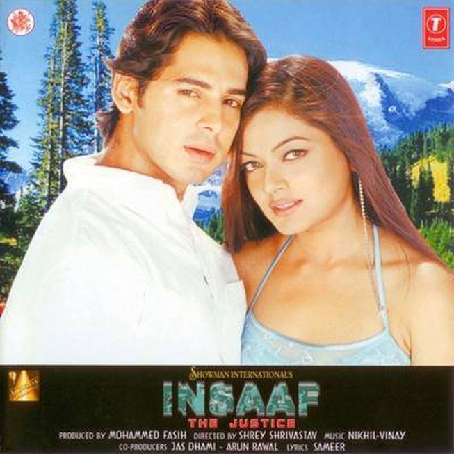 Insaaf The Justice 2004MP3VBR320Kbps Bollywood Songs