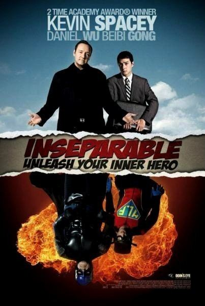 Inseparable (film) Inseparable Chinese Movie AsianWiki