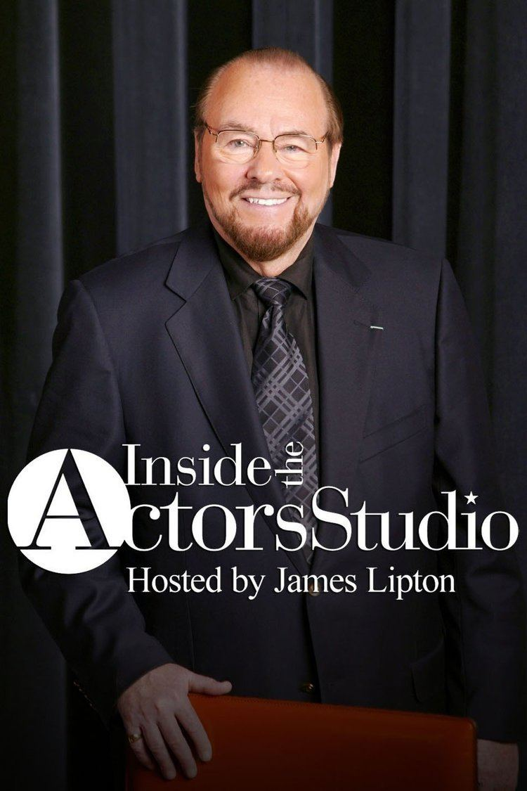 Inside the Actors Studio - Alchetron, the free social