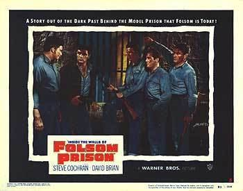 Inside the Walls of Folsom Prison Inside the Walls of Folsom Prison movie posters at movie poster