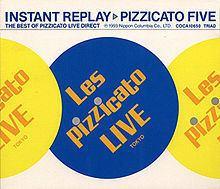 Instant Replay (Pizzicato Five album) httpsuploadwikimediaorgwikipediaenthumbc