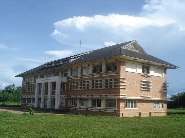 Institut national pour l'étude agronomique du Congo Belge