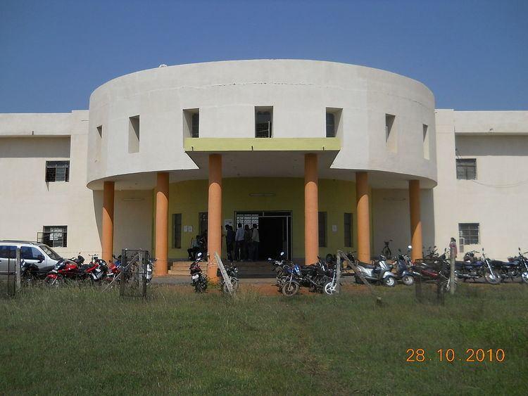 Institute of Technology, Guru Ghasidas University
