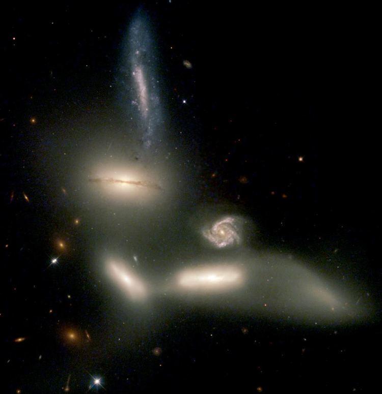 Instituto de Astronomía Teórica y Experimental