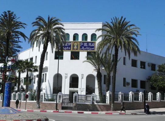 Instituto Español Nuestra Señora del Pilar