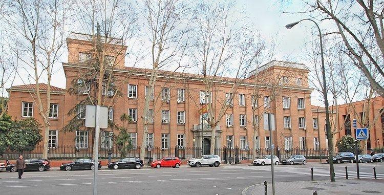 Instituto Geográfico Nacional (Spain)