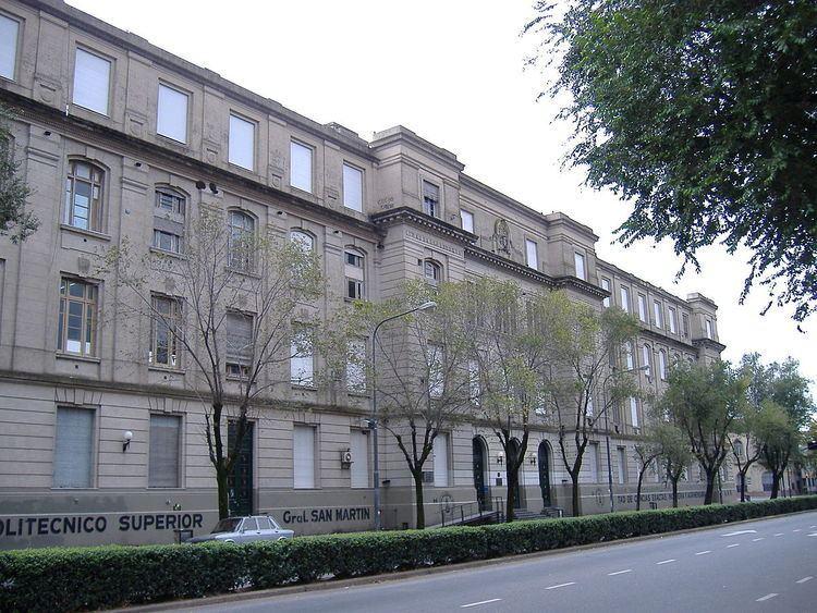 Instituto Politécnico Superior (Rosario)