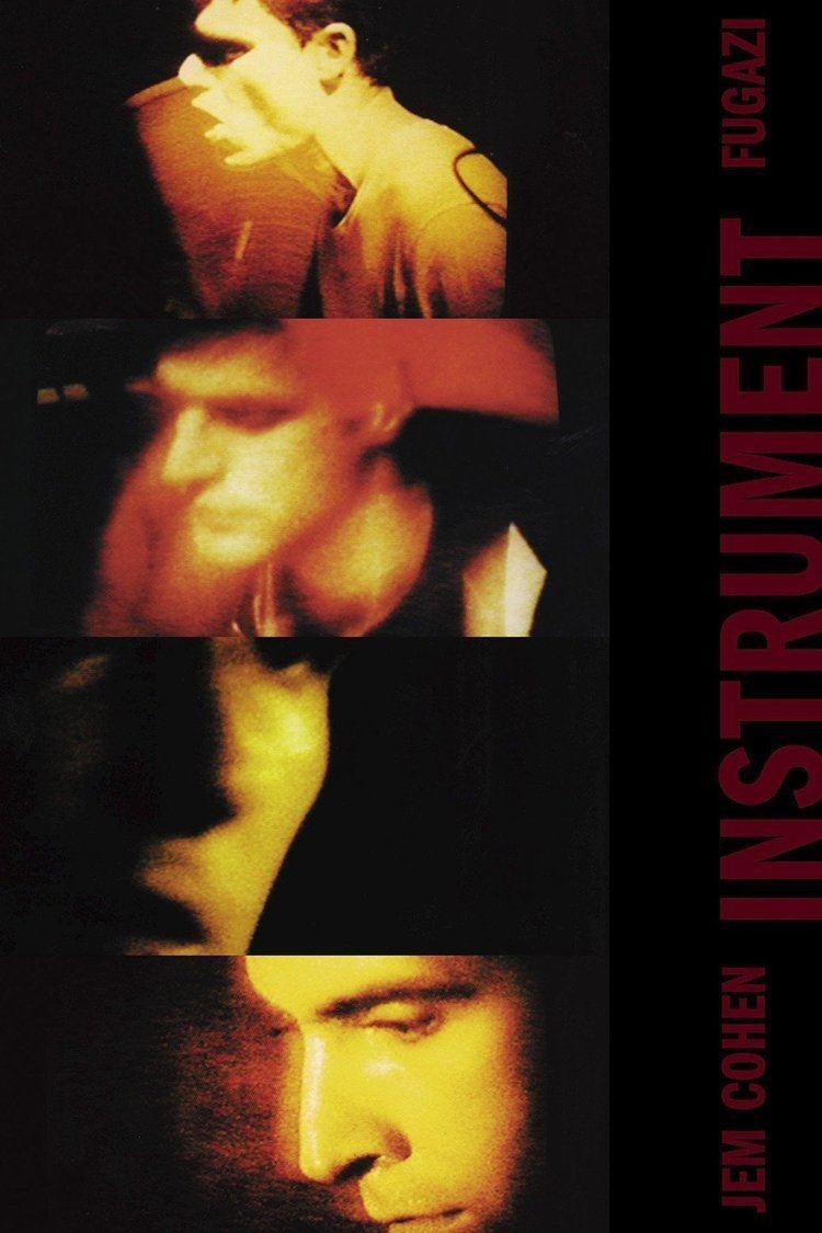 Instrument (film) wwwgstaticcomtvthumbmovieposters24499p24499