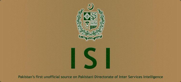 Inter-Services Intelligence 1000 ideas about Isi Pakistan on Pinterest Pakistan army