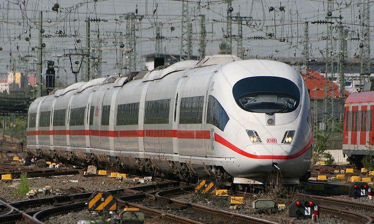 Intercity-Express