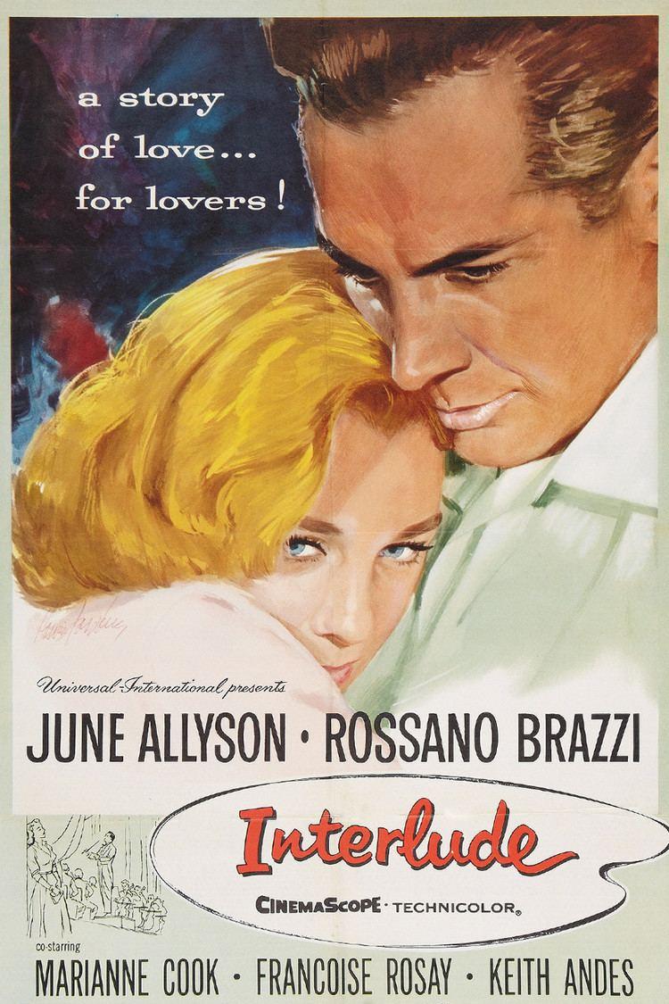 Interlude (1957 film) wwwgstaticcomtvthumbmovieposters37256p37256