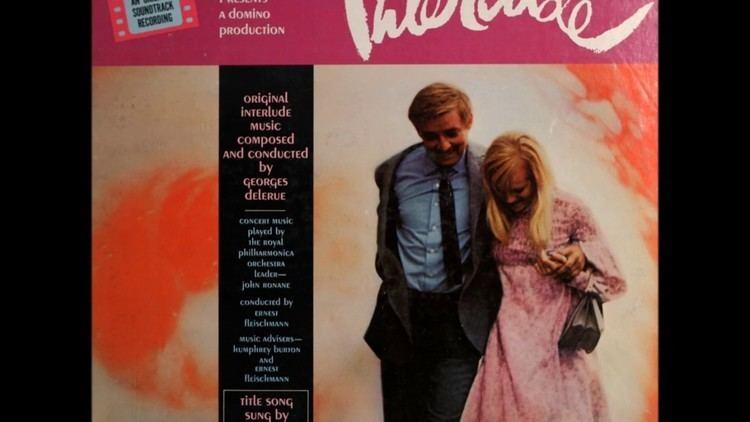 Interlude (1968 film) interlude 1968 OST FULL ALBUM georges delerue YouTube