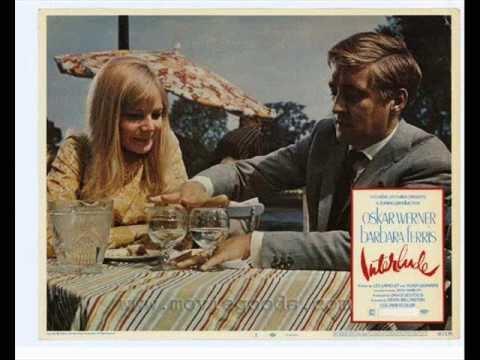 Interlude (1968 film) Interlude Georges Delerue YouTube