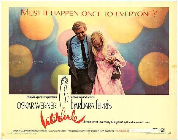 Interlude (1968 film) Interlude movie posters at movie poster warehouse moviepostercom