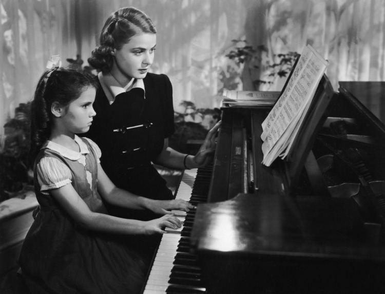 Intermezzo (1939 film) Intermezzo 1939 Toronto Film Society Toronto Film Society