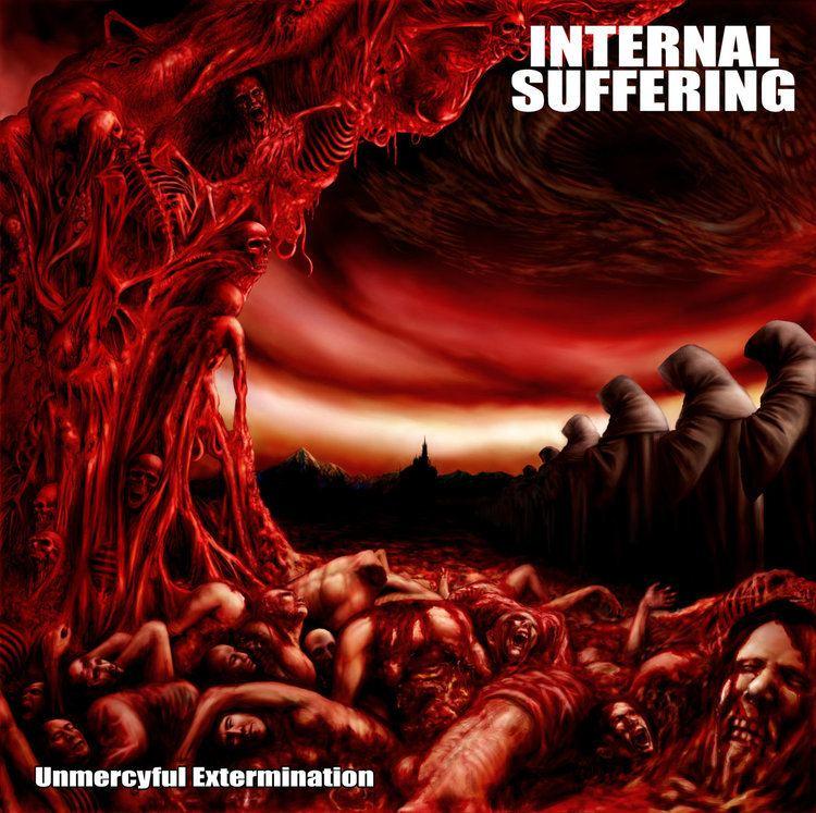Internal Suffering Music Internal Suffering