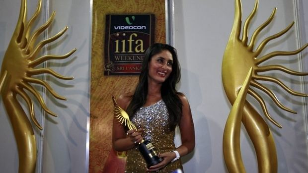 International Indian Film Academy Awards IIFA awards follow Indian films to Canada Entertainment CBC News