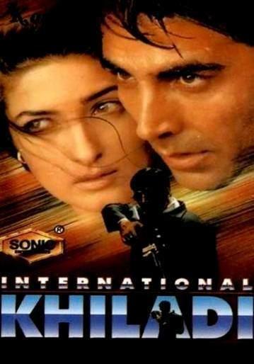 International Khiladi Movie on Movies Ok International Khiladi