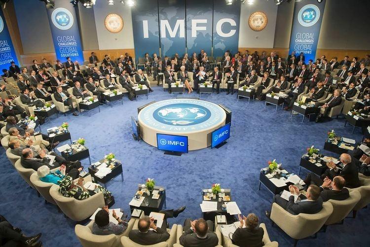 International Monetary Fund International Organisations The International Monetary Fund