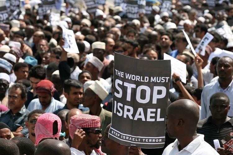 International reactions to the Gaza War (2008–09)