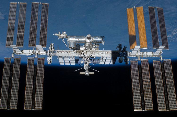 International Space Station International Space Station NASA