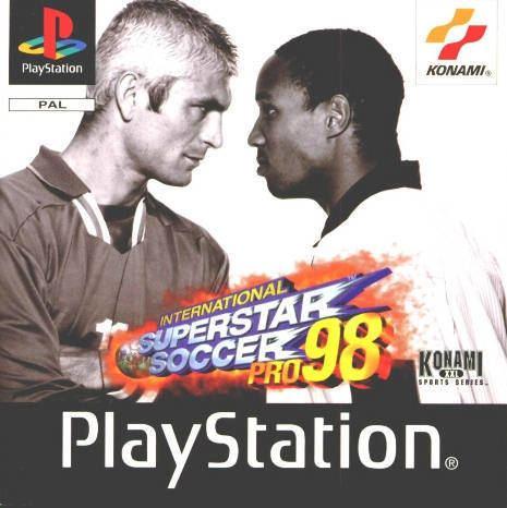 International Superstar Soccer Pro 98 wwwgifgratisnetimmaginiPsxFICHE20ICOVERSis