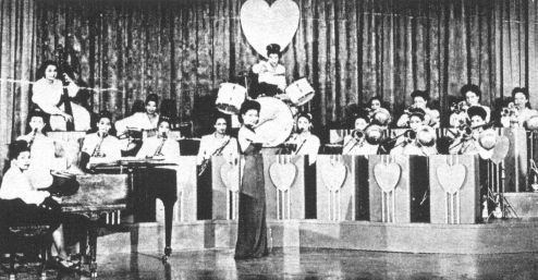 Image result for international sweethearts of rhythm