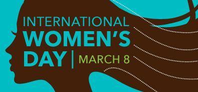 International Women's Day International Women39s Day Happy Hour Ellevate