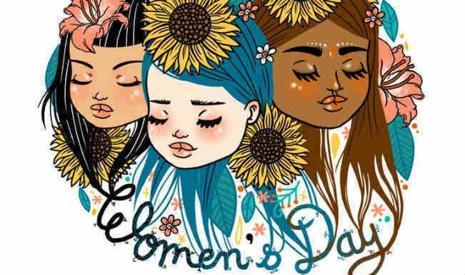 International Women's Day BeBoldForChange for the 2017 International Women39s Day Assembly of
