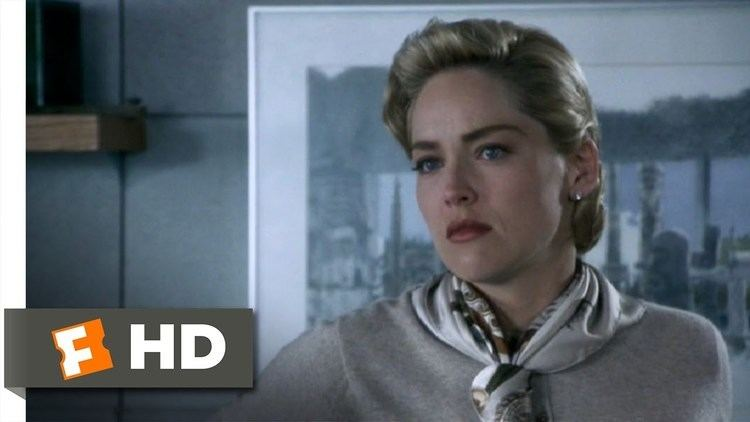Intersection (1994 film) Intersection 29 Movie CLIP I Dont Think This is Such a Good