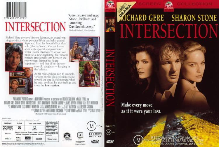 Intersection (1994 film) Intersection Official Trailer Actors Locations Photos and Trivia