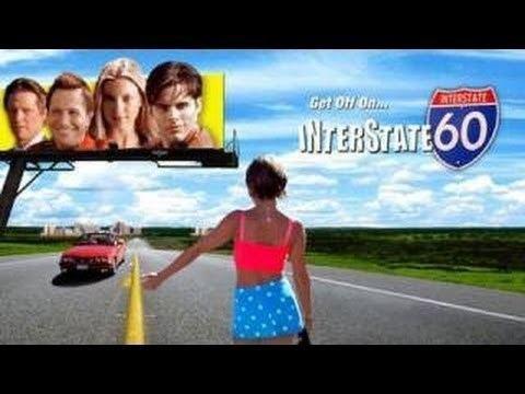 Interstate 60 (film) Interstate 60 Trailer YouTube