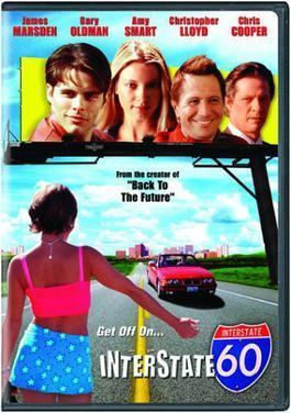Interstate 60 (film) Interstate 60 film Wikipedia