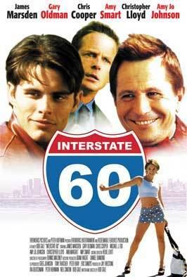 Interstate 60 (film) Interstate 60 Episodes of the Road Movie Posters From Movie Poster Shop