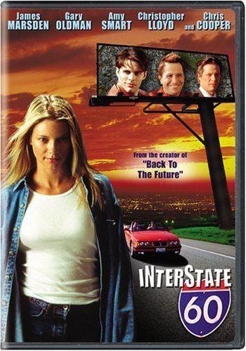 Interstate 60 (film) Amazoncom Interstate 60 James Marsden Gary Oldman Kurt Russell