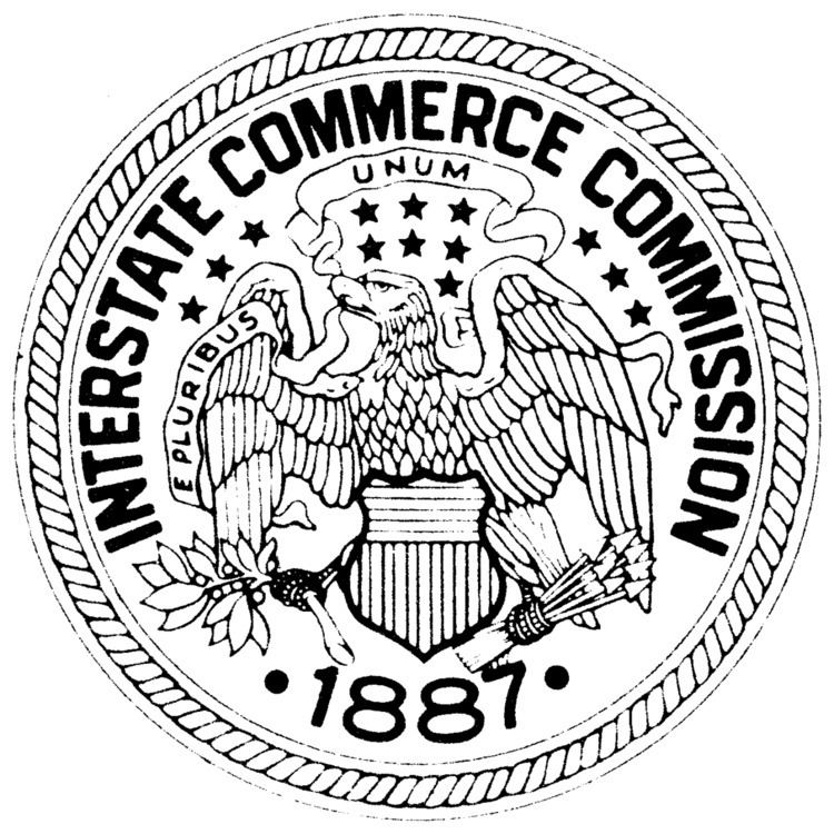 Interstate Commerce Commission