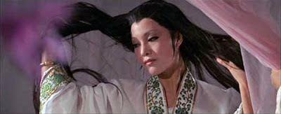 คำสารภาพที่สนิทสนมของภาพยนตร์สารคดีเกี่ยวกับการพิจารณาคดีของชาวจีน