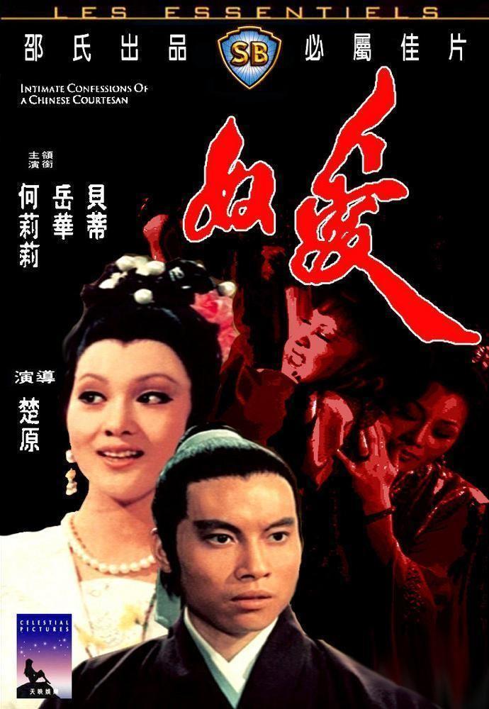 คำสารภาพที่สนิทสนมของคริสตจักรจีน RatingMoviesCom คำสารภาพที่ลึกซึ้งของศาลจีน ค.ศ. 1972