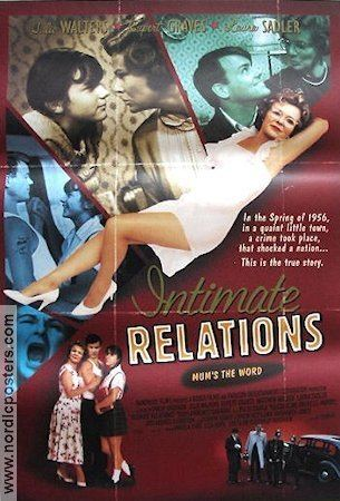 Intimate Relations (1996 film) Watch Intimate Relations movie