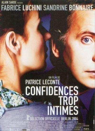 Intimate Strangers (2004 film) Intimate Strangers Movie Review 2004 Roger Ebert
