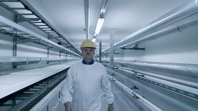 Into Eternity (film) Retrospective Film Review Michael Madsens Into Eternity
