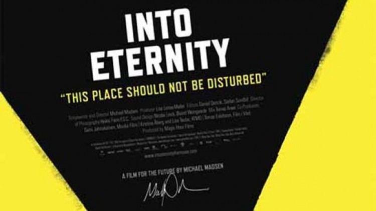 Into Eternity (film) Into Eternity Documentary Heaven